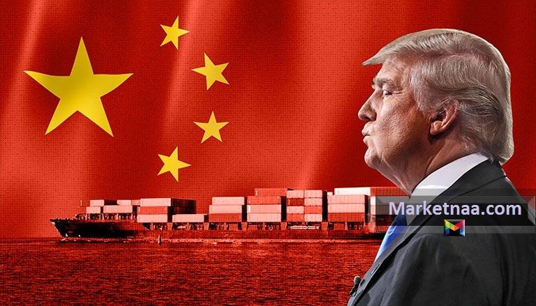أحدث أخبار الأسواق الأمريكية الصينية | تصريحات ترامب تُجدد الآمال