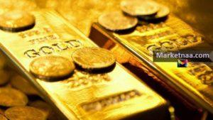أسعار الذهب | أسباب تراجع الذهب اليوم الخميس بعد الارتفاع القياسي خلال اليومين الماضيين
