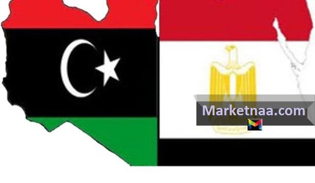 """السوق الليبية تطلب عِمالة مصرية بأجرٍ يصل إلى """" 2500 جنيه """" يومياً"""