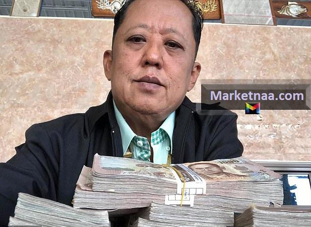 بالصور | مليونير تايلاندي يعرض 250 مليون جنيه إسترليني لمن يتزوج ابنته .. ولكن بشرطٍ وحيد