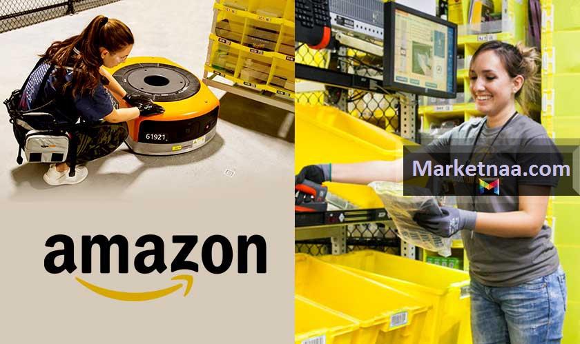 أمازون بعد ثورة التجارة الإلكترونية والبيع عبر الانترنت تعود للوراء نحو التجارة التقليدية | فهل تفعلها ولكن بطريقة مُختلفة