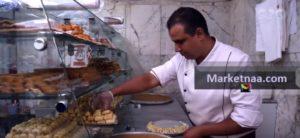 أسعار الحلويات في رمضان   المِصريون يُؤكدون الباعة يُغالون والحل في حلوى المنزل