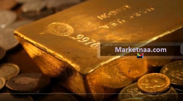 سعر جرام الذهب اليوم في مصر 1 سبتمبر 2019| وفق نتائج تعاملات بداية الجلسات الاستقرار يسود الأسواق