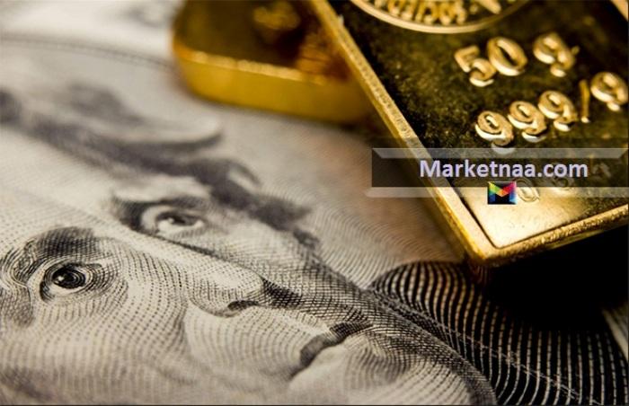 لماذا صعدت أسعار الذهب اليوم لمستوى هو الأكبر من سِت سنوات ولماذا تراجع الدولار 0.5 % أمام سلة العُملات