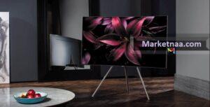 أسعار شاشات التلفزيونات في مصر 2021  شامل جميع الماركات بالسوق بالمواصفات والإمكانيات