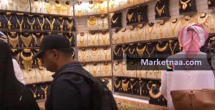 أسعار الذهب اليوم في دبي الإمارات بالدولار والدرهم| شامل المصنعية الأربعاء 26 فبراير 2020