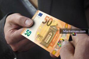 سعر صرف اليورو اليوم في مصر 24 أغسطس| وفق أحدث بيانات القطاع المصرفي والبنكي