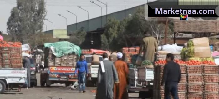 أسعار السلع الغذائية اليوم في مصر| شامل الدواجن واللحوم والخُضروات والفاكهة والأسماك