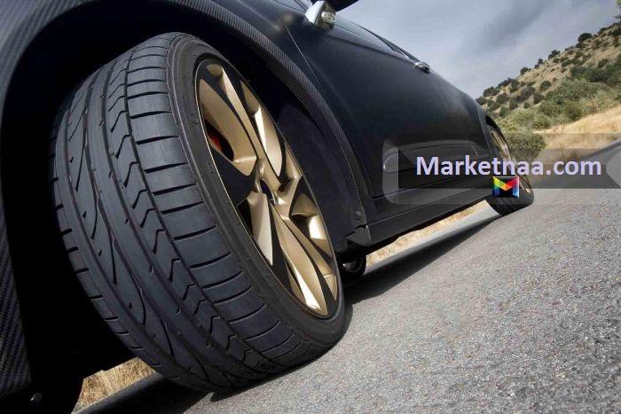 أسعار إطارات السيارات في مصر2020| جميع ماركات ومقاسات الكاوتش مع نصائح وإرشادات السلامة