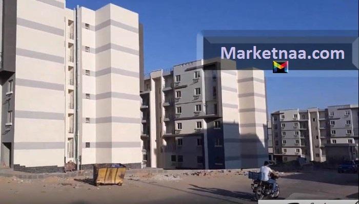 رابط وشروط التسجيل في مشروع سكن مصر| شامل خطوات وموعد التقدم للحصول على وحدة سكنية