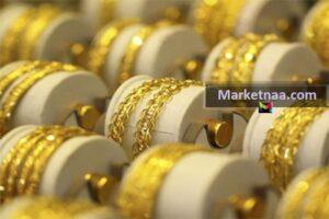 الذهب اليوم الثلاثاء 10 سبتمبر  شامل توقعات المُحللين وأسعار الذهب اليومية من جرامات وجُنيهات وسبائك – بالدول العربية