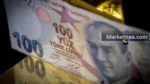 سعر صرف الليرة التركية اليوم الأحد 15 سبتمبر مُقابل الدولار والعملات الأخرى وفق تقرير أسواق المال الآن