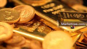 سعر الجنيه الذهب جورج في مصر| اليوم شامل السعر بالجرام للأعيرة المُختلفة الخميس 6-8-2020