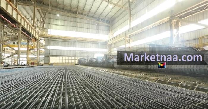 توقعات أسعار الحديد في مصر 2019-2020| وهل يصل سعر الطن لمستوى أقل من 9000 جنيه