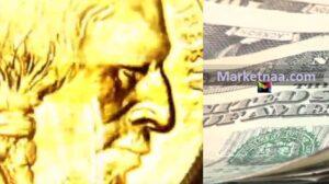 سعر الذهب والدولار في مصر الآن| شامل المصنعية بيع وشراء للمعدن الأصفر ومؤشر العملة الأمريكية بالبنوك الأحد 27 أكتوبر