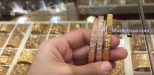 سعر مصنعية الذهب في مصر 2020| العادي واللازوردي بيع وشراء في محلات الصاغة 6 يوليو وكيف تُحتسب