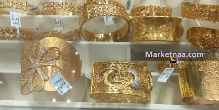 أسعار الذهب اليوم في السعودية للبيع والشراء بالمصنعية| شامل مؤشرات الأونصة محلياً وعالمياً مباشرة الأربعاء 13 نوفمبر