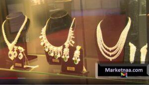 سعر جرام الذهب اليوم مسقط| شامل مؤشرات البيع والشراء بالمصنعية بسلطنة عُمان 22 أكتوبر