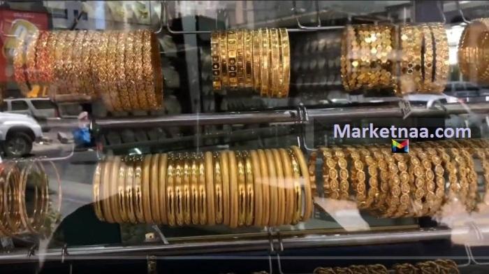 سعر الذهب المُستعمل في الكويت| شامل السعر بالمصنعية للجديد الأربعاء 13 نوفمبر