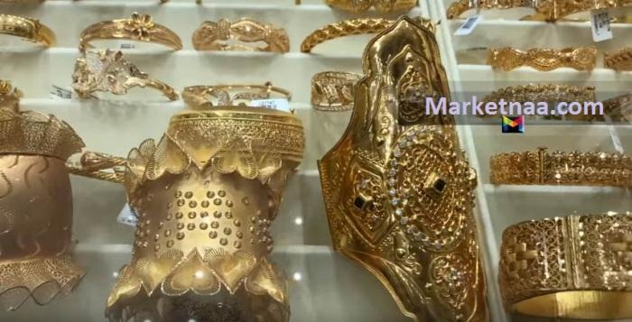 سعر جرام الذهب اليوم في عمان| شامل السلطنة العُمانية والعاصمة الأردنية بالمصنعية والسعر الفوري الأربعاء 6 نوفمبر