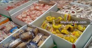 قارن بين عروض أسعار حلاوة المولد 2019 لأشهر محلات الحلويات بمصر  العبد وايتوال ومونجيني