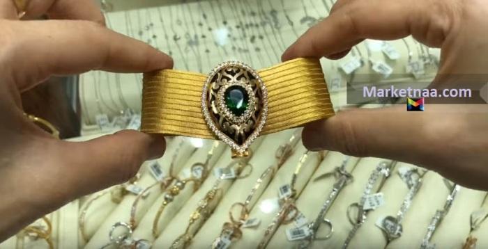 سعر الذهب اليوم في سلطنة عُمان بالجرام| مع المصنعية وتوقعات 2019 ومتي ينخفض الذهب ويرتفع الاثنين 11 نوفمبر