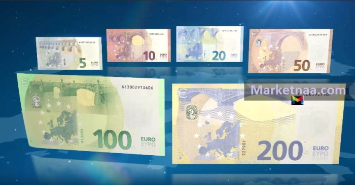 سعر اليورو اليوم في مصر الآن| وفق النتائج المباشرة لتعاملات البنوك تحديث يومي الأحد 10 نوفمبر