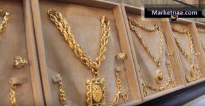 أسعار الذهب اليوم الثلاثاء بمصر| شامل المصنعية بنتائج تعاملات الأسواق 26 نوفمبر 2019