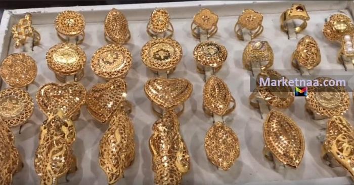 سعر جرام الذهب اليوم في الكويت| شامل قيمة الليرة والتولة الذهبية الخميس 21 نوفمبر