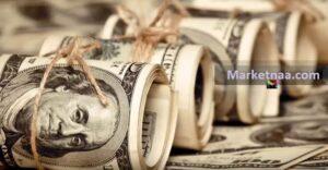 أخر أسعار الدولار اليوم في مصر| مُقابل الجنيه في البنوك- تحديث يومي الخميس 12-3-2020