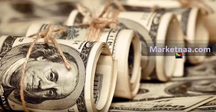 سعر الدولار اليوم في مصر تحديث يومي| مُقابل الجنيه بالبنوك الرسمية الأربعاء 9 ديسمبر 2020