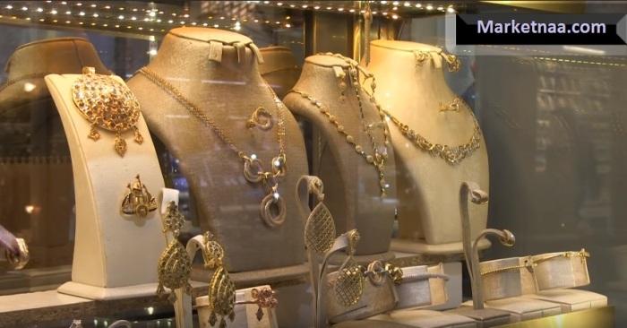 ثمن الذهب اليوم بالمغرب| شامل القيمة بالجرام السبت 30 نوفمبر مع توقعات أسعار المعدن الأصفر 2019-2020