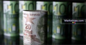 سعر الليرة التركية مُقابل الدينار الكويتي| شامل قيم التحويل المُباشرة بأسعار المصارف الكويتية اليوم الثلاثاء 3 ديسمبر