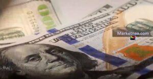 أحدث أسعار الدولار الآن في البنوك المصرية| الثلاثاء 10 ديسمبر ماذا بعد تعافي مُنتصف الأسبوع للعُملة الأمريكية