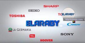 أسعار الأجهزة الكهربائية والمنزلية في مصر عروض العربي جروب 2020| ماركات توشيبا وشارب وتورنيدو