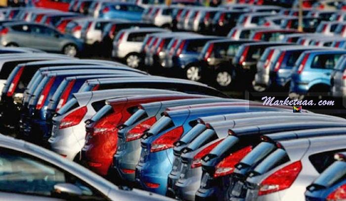 جدول أسعار جمارك السيارات في مصر 2020| شامل السيارات الأوروبية والأسيوية صيني وياباني وكوري