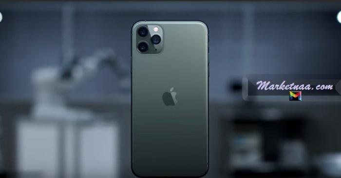 أسعار ايفون في كارفور مصر 2020| جميع المُوديلات شامل سعر أيفون 12 بالسوق المصري