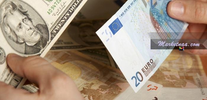 سعر الدولار واليورو اليوم في سوريا بالسوق السوداء| شامل نشرة مصرف سورية المركزي للأسعار الرسمية الأحد 3 مايو 2020