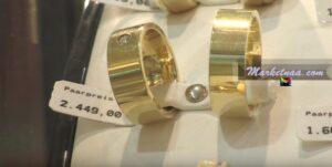 أسعار الذهب اليوم ألمانيا| شامل قيمة مصنعية الجرام السبت 22 مارس في برلين