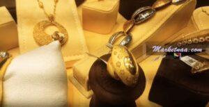 أسعار الذهب اليوم في الأردن| الخميس 14-5-2020 شامل سعر السبيكة 50 جرام بالدينار الأردني