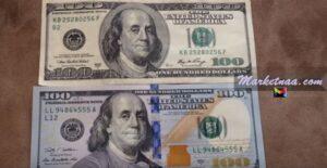 سعر الدولار الأمريكي اليوم مُقابل الجنيه المصري تحديث يومي| الأربعاء 25-3-2020 أسعار البنوك الرسمية وشركات الصرافة