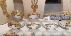 أسعار الذهب في السعودية بيع وشراء اليوم بالمصنعية  الأربعاء 25 مارس 2020 شامل سعر السبيكة والأونصة بالريال السعودي