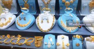 سعر الذهب بالكويت اليوم| شامل أسعار الأونصة والسبيكة والجنيهات الذهب الإنجليزية الأربعاء 25 مارس 2020