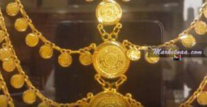 أسعار الذهب بالمغرب اليوم| شامل الثمن بالدرهم والدولار للجرام الخميس 26 مارس 2020