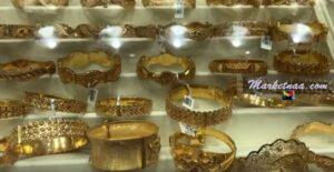 سعر الذهب في الجزائر اليوم| شامل قيمة الجرام بالدينار والدولار الخميس 26 مارس 2020