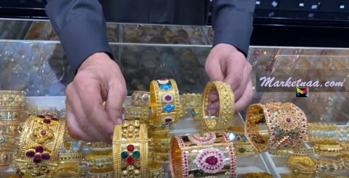 أسعار الذهب اليوم في السعودية بالمصنعية| الثلاثاء 2 يونيو 2020 شامل السبيكة 50 جرام وقيمة الأونصة