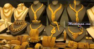 سعر الذهب اليوم في تركيا بالليرة والدولار| عند أخر تحديث السبت 28 مارس 2020