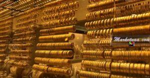 سعر الذهب المُستعمل اليوم في السعودية بيع وشراء| وفق البيان المُحدث لأسواق الصاغة الثلاثاء 29 سبتمبر 2020