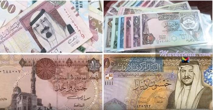 أسعار صرف العُملات في سوريا بالسوق السوداء  شامل أسعار تسليم الحوالات بمصرف سورية المركزي اليوم 16-3-2020
