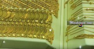 سعر الذهب في مصر بالمصنعية| اليوم الخميس 30-4-2020 بتعاملات البيع والشراء بمحلات الصاغة